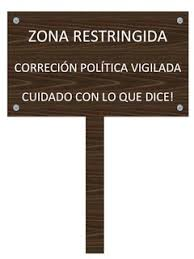 Corrección política