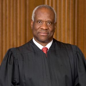 La judicatura no es un muñeco en manos de los que tienen el poder. El juez Díez-Picazo y el Juez Clarence Thomas