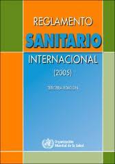 Reglamento Sanitario Internacional (2005)