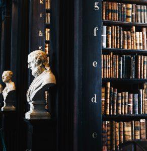Biblioteca de jurisprudencia